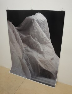 'Pearl Mountain'  2010/12  c-type print edition of 3